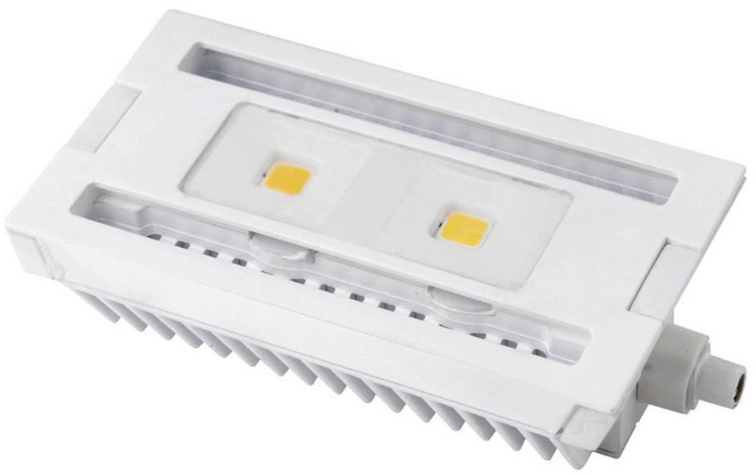 LED žárovka Megaman, MM49014, R7s, 9 W, 230 V, studená bílá