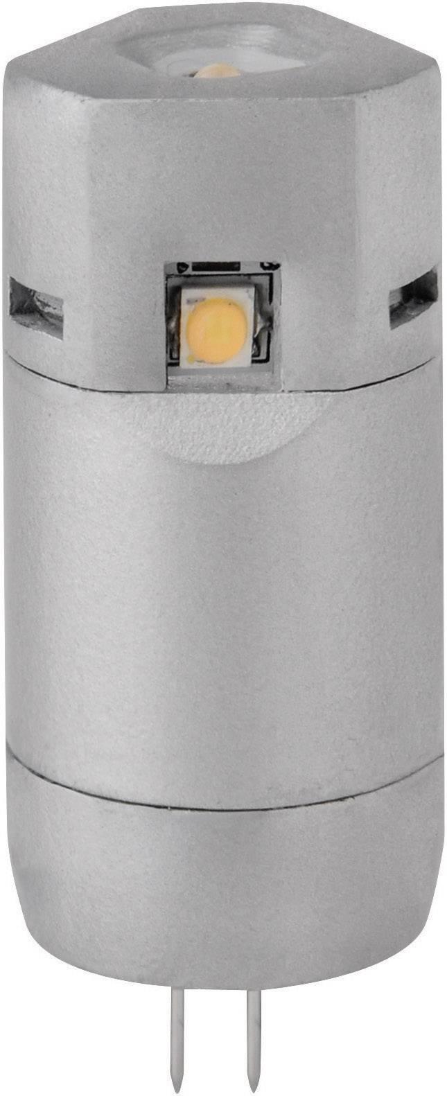 LED žárovka Megaman, MM49102, G4, 2 W, 12 V, teplá bílá