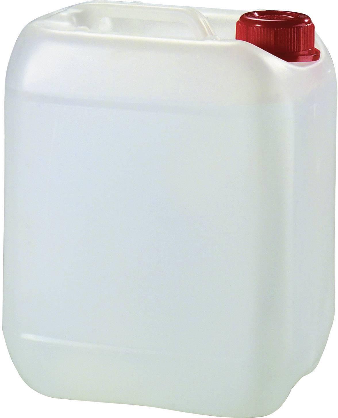 Náplň do výrobníku mlhy, typ Heavy, 5 l