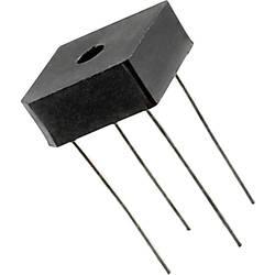 Můstkový usměrňovač Vishay VS-KBPC102 3 A U(RRM) 200 V