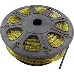 Svetelná hadica Pen Light Mc Crypt, 40 m, žltá