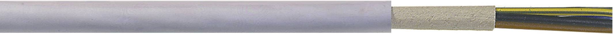Opláštené vedenie LappKabel NYM-J 1600012, 1 G 16 mm², 50 m, sivá