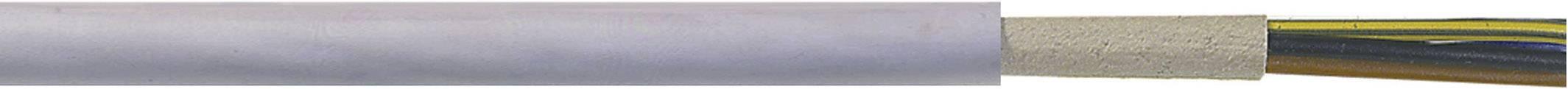 Opláštené vedenie LappKabel NYM-J 1600012, 1 G 16 mm², metrový tovar, sivá
