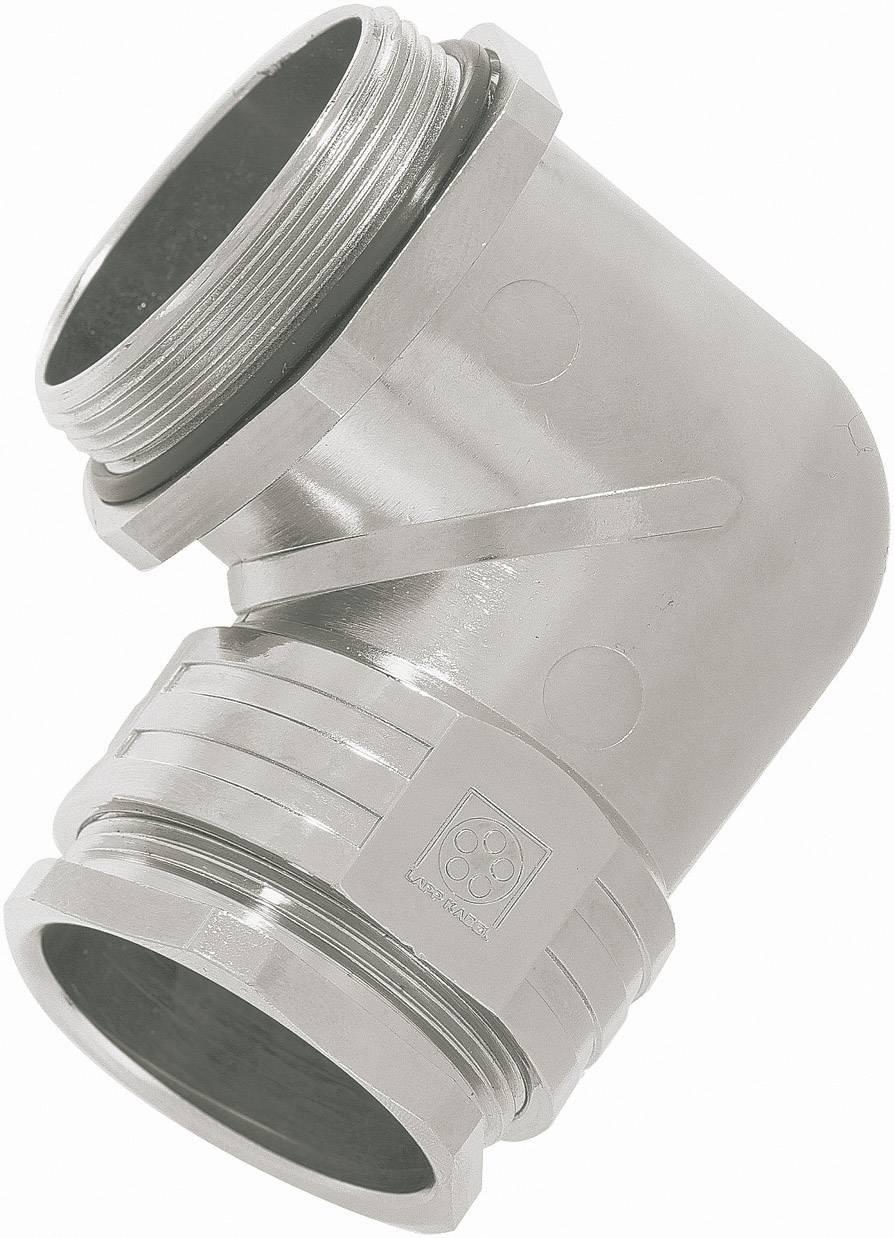 Uhlová priechodka LappKabel SKINDICHT® RWV-M20 x 1.5, mosadz, mosadz, 1 ks