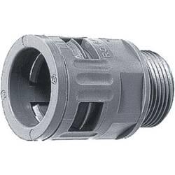 Šroubová spojka SILVYNR KLICK-G M16X1,5 šedá