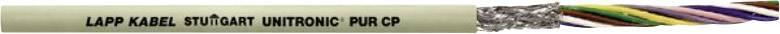 Dátový kábel LappKabel 0032822 UNITRONIC® PUR CP, 4 x 0.50 mm², sivá, metrový tovar