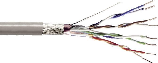Patch kábel,flexibilný
