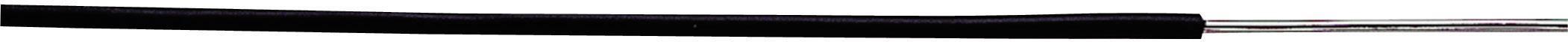 Vysokoteplotný drôt LappKabel 0070003 ÖLFLEX® HEAT 180 SiD, 1 x 1 mm², vonkajší Ø 2.30 mm, metrový tovar, hnedá