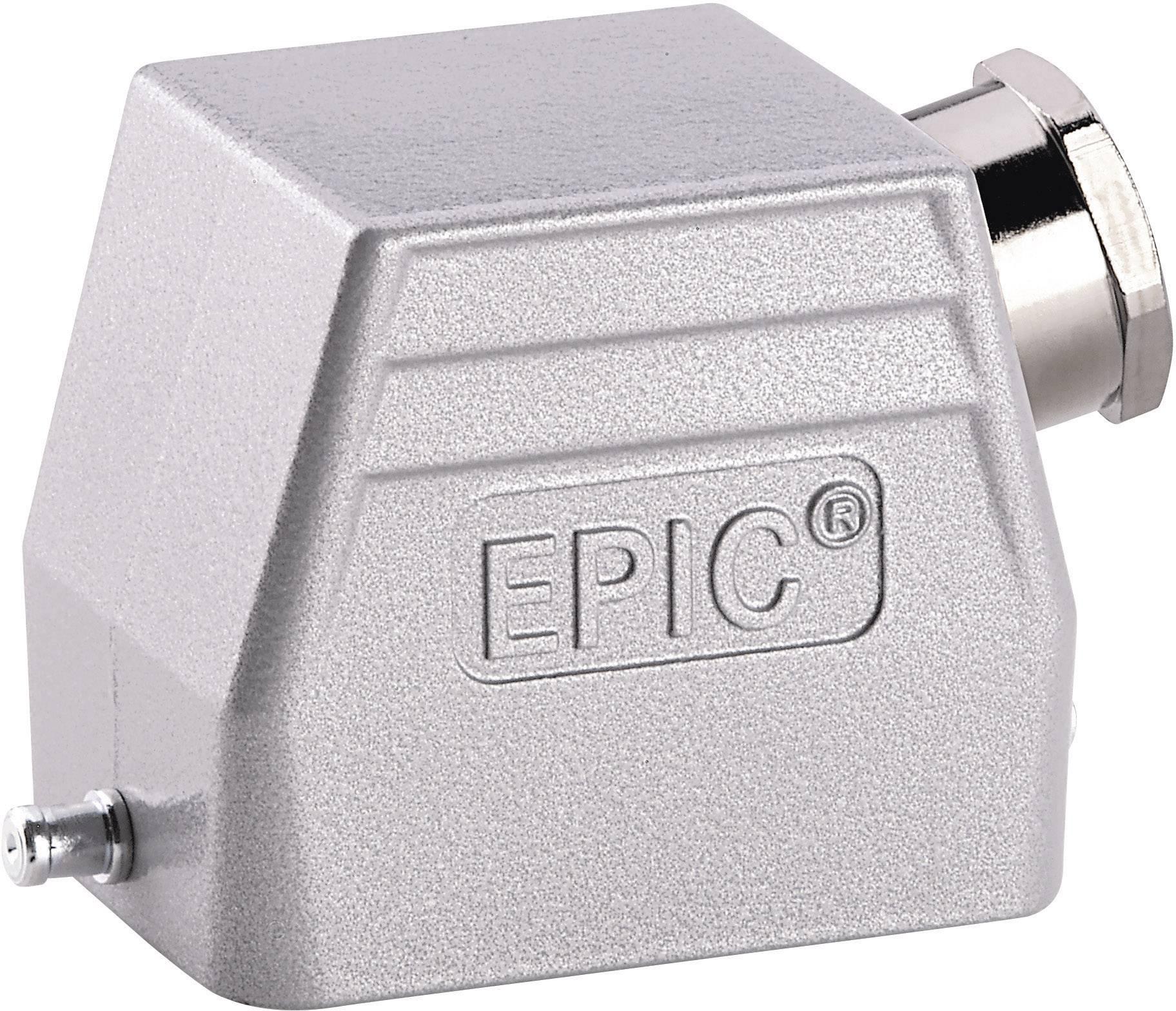 LappKabel EPIC® H-B 6 TS M25 ZW (19022000), IP65, šedá