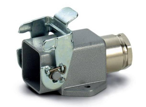 LappKabel EPIC® H-A 3 MAGSV M20 ZW. (19512700), IP65, 1 balení, šedá