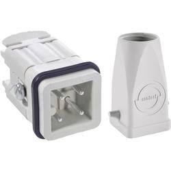 Sada konektoru EPIC®KIT H-A 3 75009601 LAPP 3 + PE šroubovací 1 sada