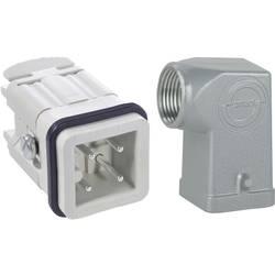 Sada konektoru EPIC®KIT H-A 3 75009604 LAPP 3 + PE šroubovací 1 sada