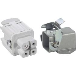 Sada konektoru EPIC®KIT H-A 3 75009608 LAPP 3 + PE šroubovací 1 sada