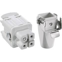 Sada konektoru EPIC®KIT H-A 3 75009611 LAPP 3 + PE šroubovací 1 sada