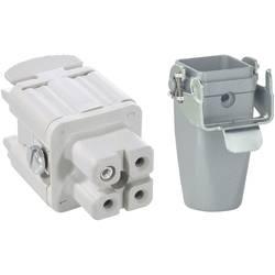 Sada konektoru EPIC®KIT H-A 3 75009612 LAPP 3 + PE šroubovací 1 sada