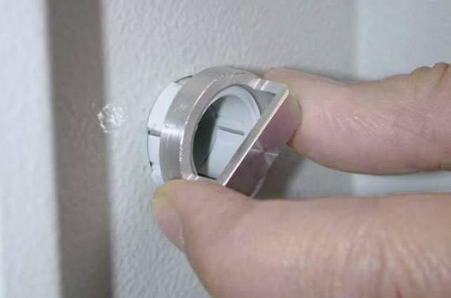 Káblová priechodka LappKabel SKINTOP® CLICK 16, polyamid, svetlo sivá (RAL 7035), 1 ks