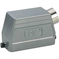 Průchodkové pouzdro, postranní kabelový vstup, čepy pro příčné třmeny, nízké provedení, série H-B 16  LAPPEPIC® H-B 16 TS-RO M25 ZW 19082900 1 ks