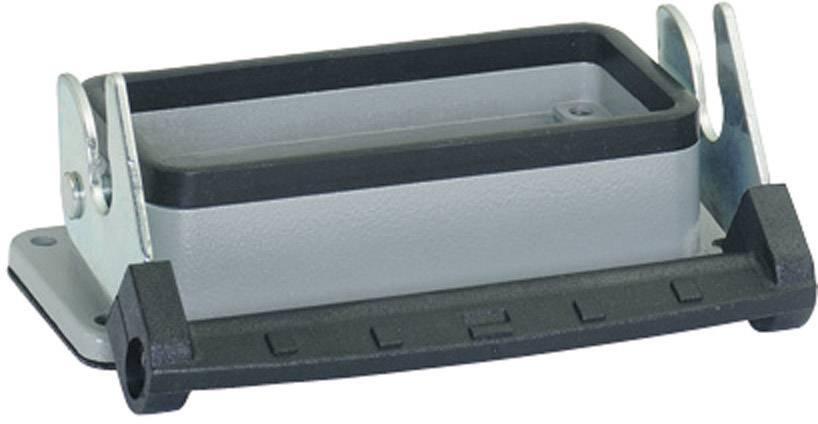 Kryt základny, 1 s podélným třmenem série H-B 16 LAPP EPIC® H-B 16 AG-LB 10072900 1 ks