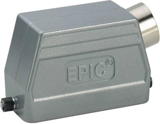 LappKabel EPIC H-B 24 TS-RO M25 ZW (19113900), IP65, šedá