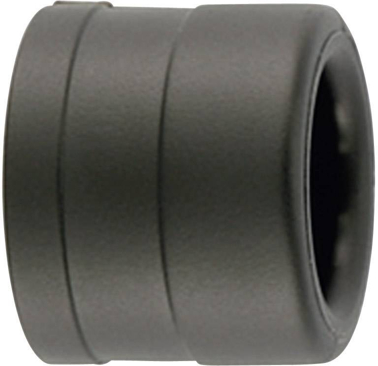 HellermannTyton PAEC28 166-50802, čierna, 1 ks