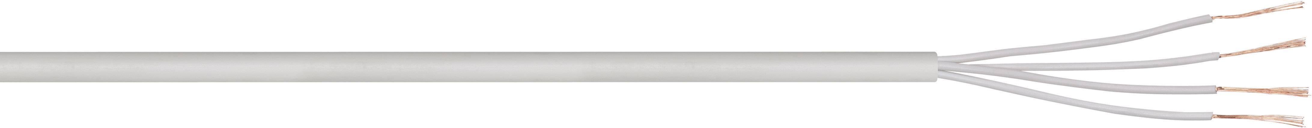 Signalizační kabel LappKabel 49900206, bílá, 1 m