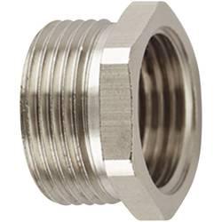 Závitový adaptér HellermannTyton CNV-PG21-M32 166-50924, PG21, kov, 1 ks
