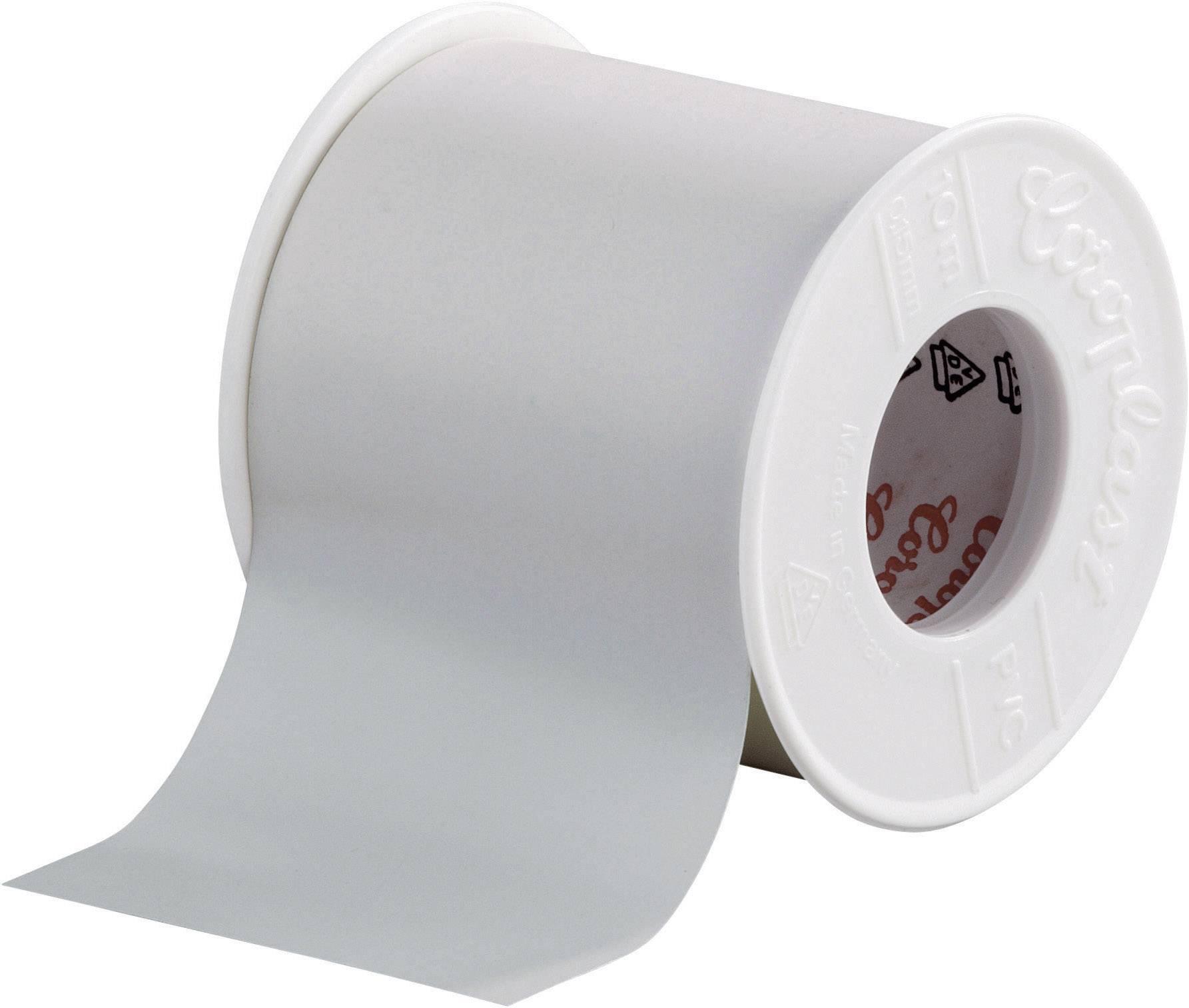 PVC tape Coroplast 2205 2205, (d x š) 10 m x 50 mm, svetlosivá, 1 roliek