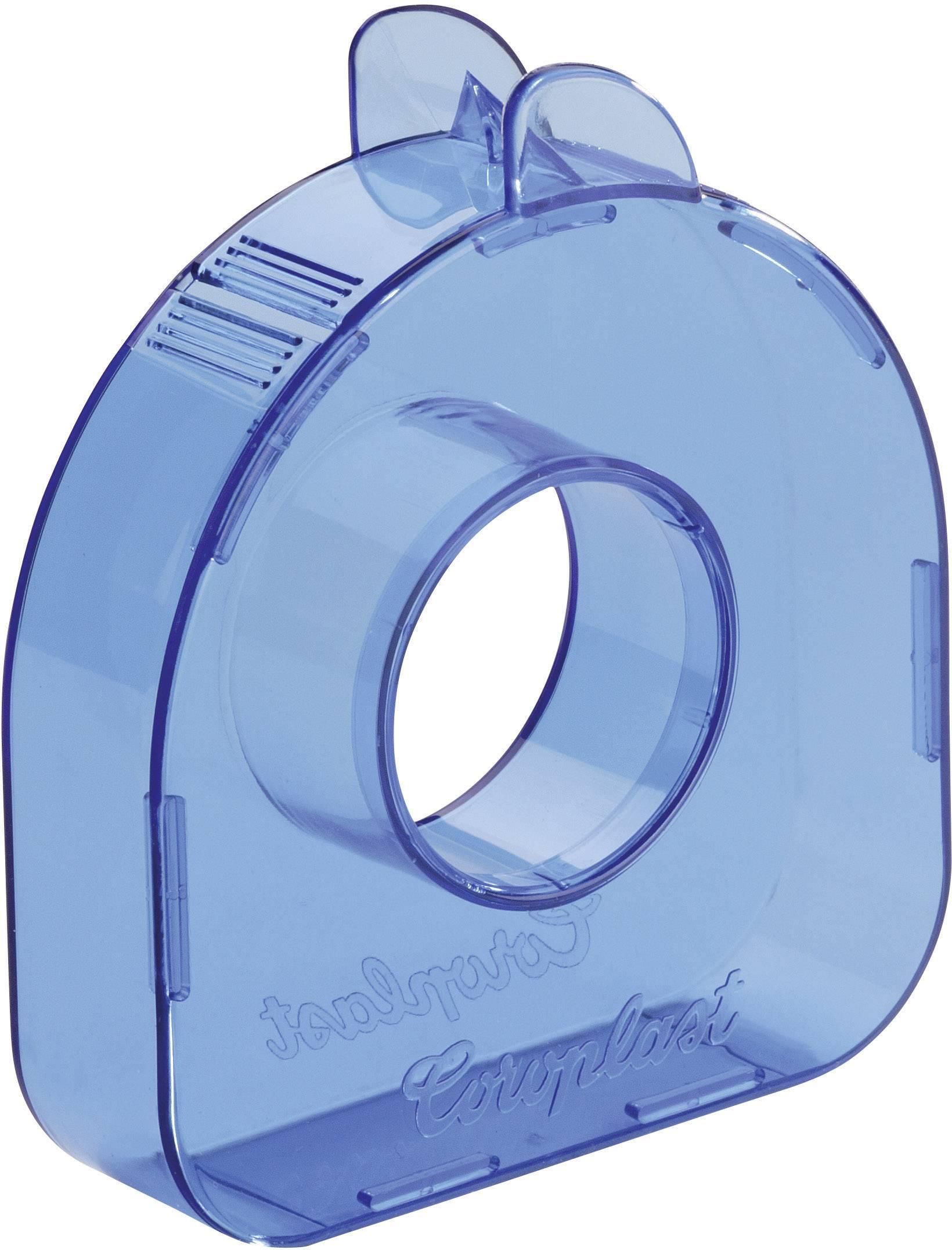 Ručný odvíjač na lepiacu pásku Coroplast 41224;41224, 22 mm, 25 m