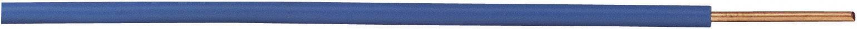 Opletenie / lanko LappKabel 4520026 H07V-K, 1 x 16 mm², vonkajší Ø 8.10 mm, metrový tovar, modrá