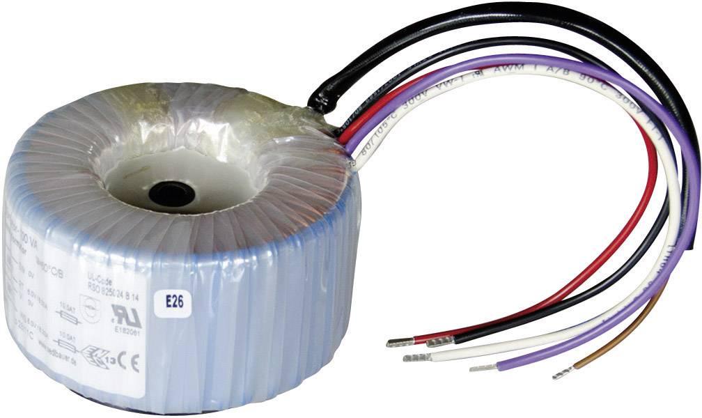 Toroidný transformátor Sedlbauer 825030, 150 VA