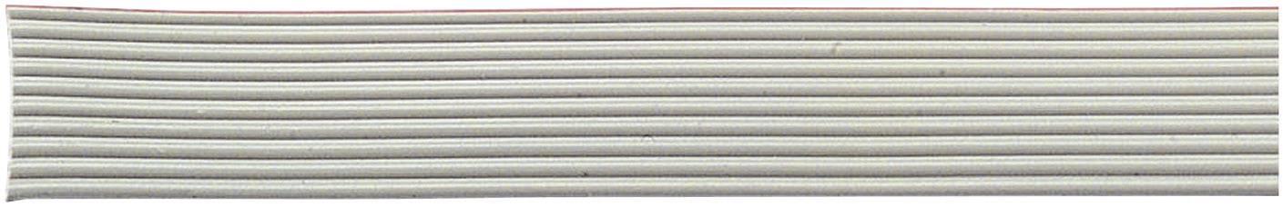 Ploché kabely