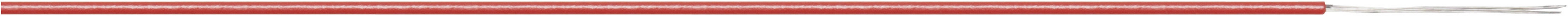 Kabel LappKabel LiYv (49900275), 1x 0,08 mm², 1 m, žlutá