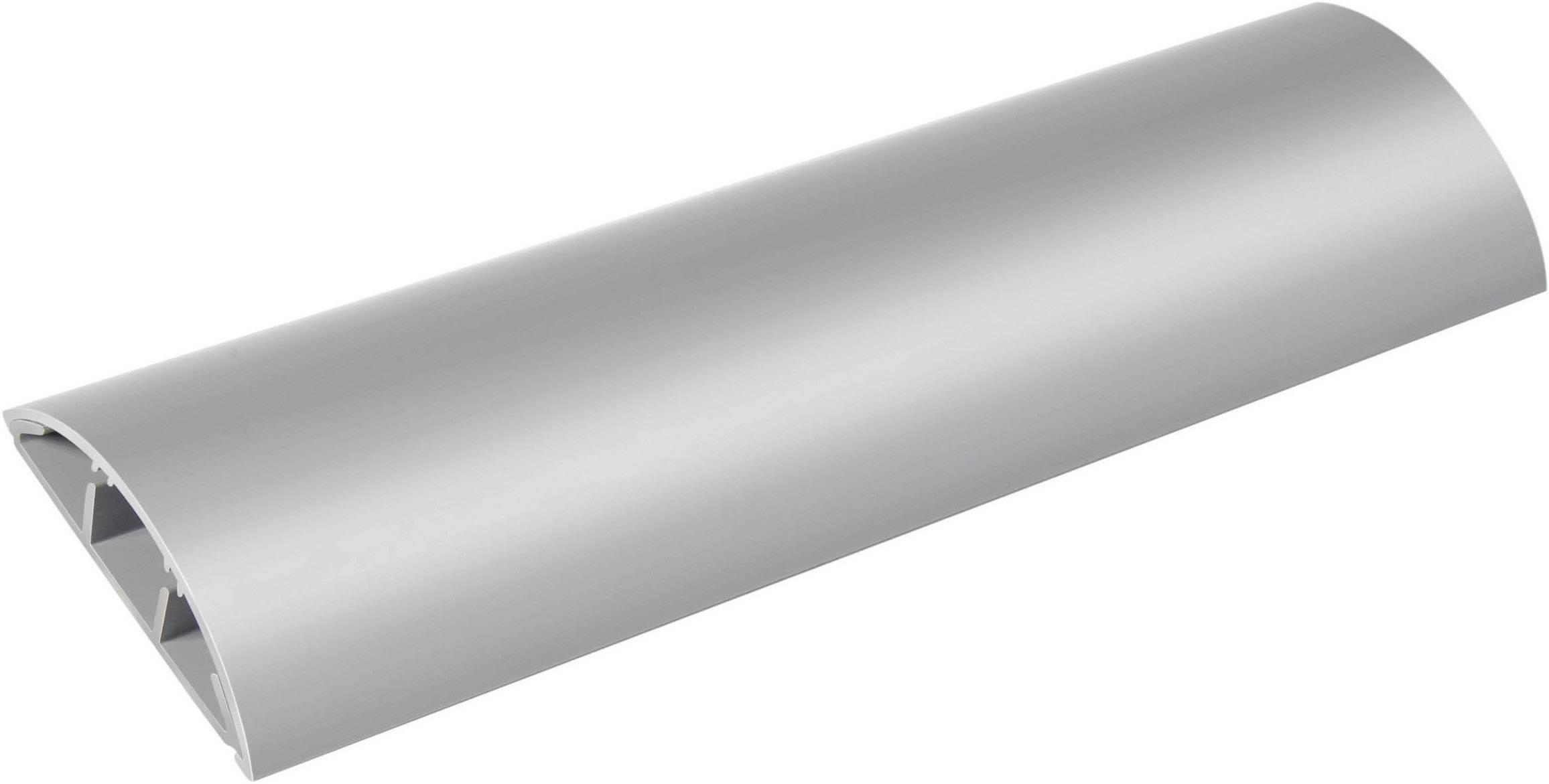 Brennenstuhl 1160650, 1 ks, sivá