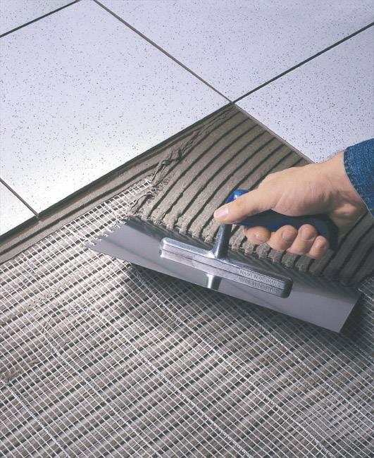 Elektrické podlahové vykurovanie Arnold Rak FHP2130I, 3 m2, 480 W