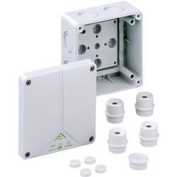 Propojovací krabice Spelsberg Abox 060 - L, IP65, šedá, 80690701