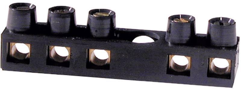 Svorkovnice Wiska, 50082397, 5pólová, 4 mm²