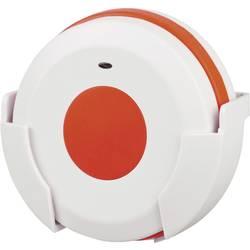 Bezdrátové nouzové zvonkové tlačítko HX Maxi Heidemann, 70371, 100 m, bílá/červená