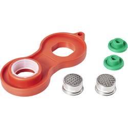 Klíč pro montáž perlátorů + 2 náhradní perlátory 3820 X