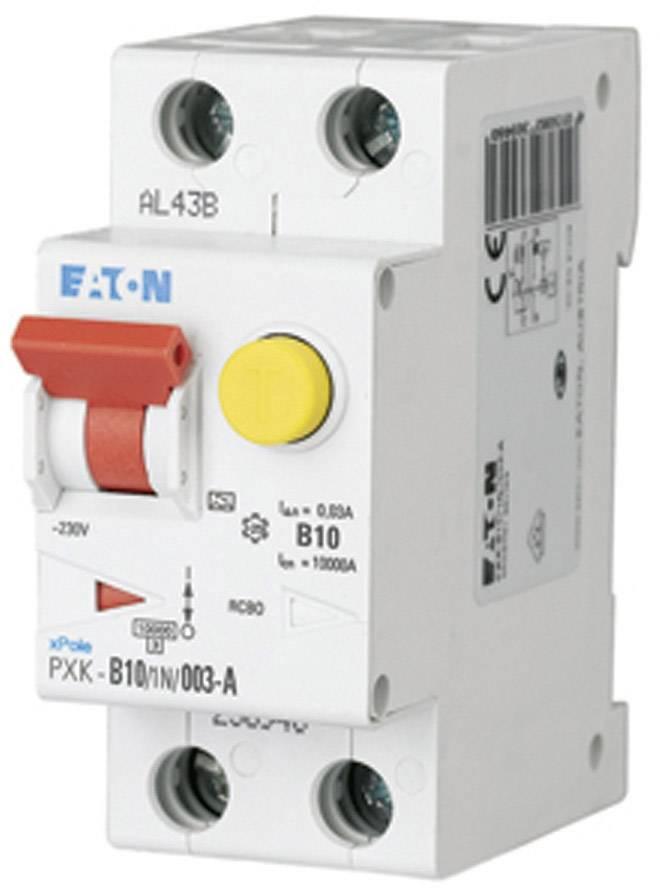 Prúdový chránič/elektrický istič Eaton 236946, 2-pólový, 10 A, 0.03 A, 230 V