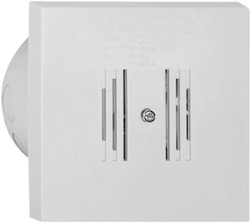 Zvonkový transformátor pod omítku Friedland 404113, 12 V/AC, šedá