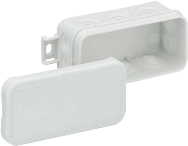 Propojovací krabice Spelsberg Mini 25-L, IP55, šedá, 31090888