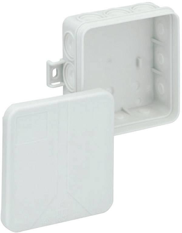 Prepojovacia krabica Spelsberg i 12-L, IP55, sivá, 33291288