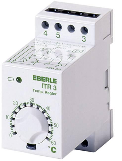 Univerzálny termostat Eberle ITR - 3, -40 až +20 °C
