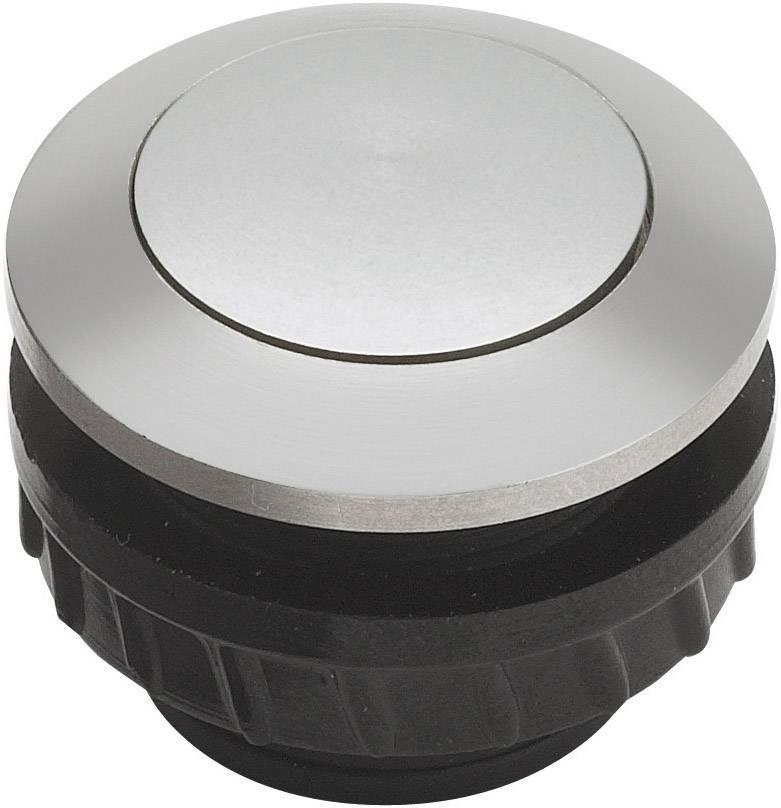 Tlačidlá zvončeka Grothe 62002, hliník