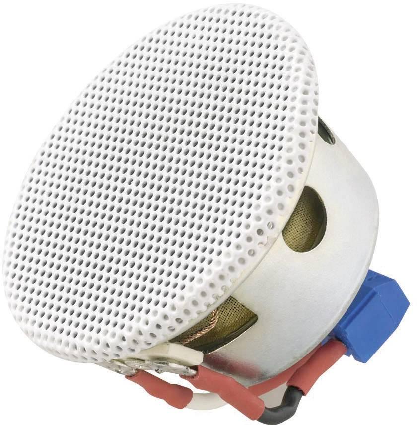 Zabudovateľný reproduktor do podhľadu, WHD HLS 51 biela