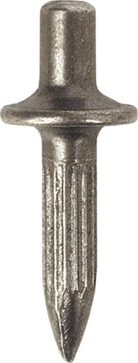 Fixpin, rozmer 4x14 mm, priemer hrdla 10.5 mm, kalená oceľ, 200 kusov