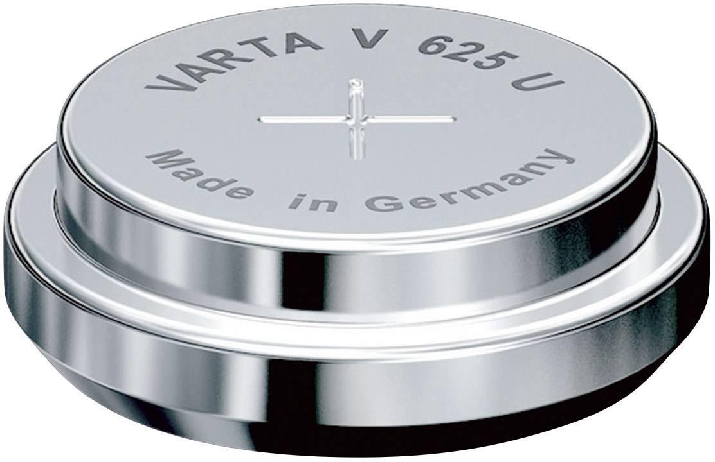 VARTA Electronics alkalické gombíkové batérie V 625 U
