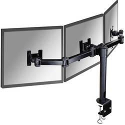 """Stolní držák na 3 monitory, 25,4 - 53,3 cm (10"""" - 21"""") NewStar FPMA-D960D3, černý"""