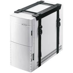 Držák na PC, CPU-D025BLACK, nosnost 20 kg, černý,NewStar
