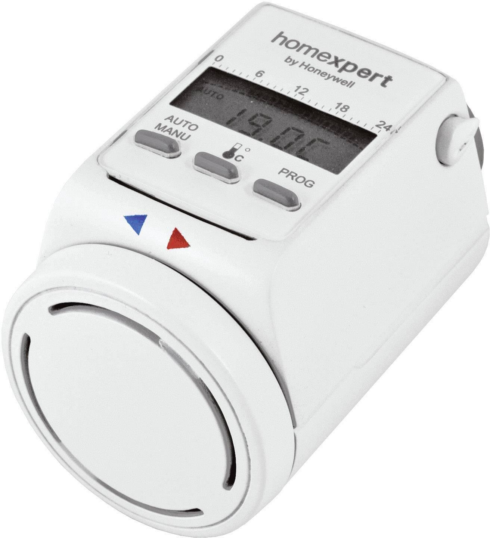 Programovatelná termostatická hlavice Homexpert by Honeywell HR 20 Style, 8-28 °C